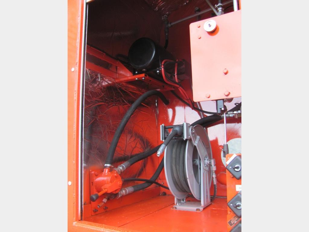 Каналоочистительная машина КО-564-30