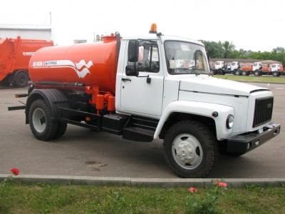 Вакуумная машина КО-503В-2