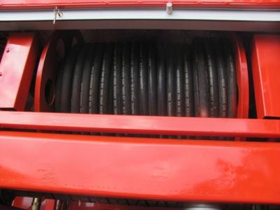 Каналоочистительная машина КО-564-20